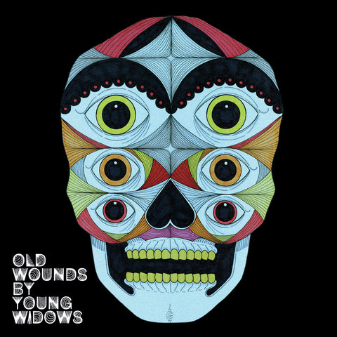 Old Wounds - Temporary Residence Ltd