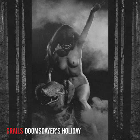 Doomsdayer's Holiday - Temporary Residence Ltd