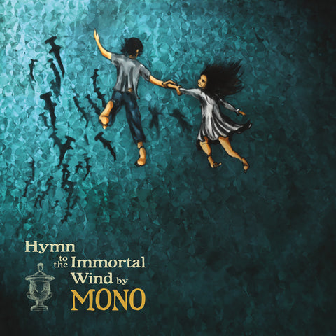 Hymn To The Immortal Wind - Temporary Residence Ltd