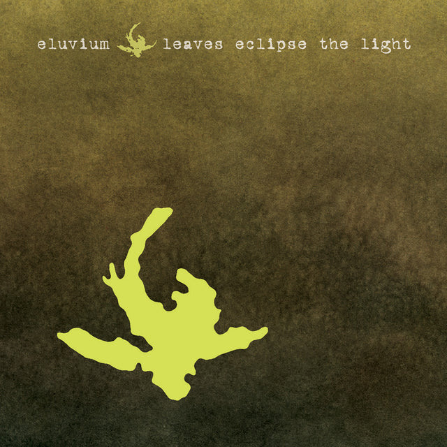 Leaves Eclipse The Light - Temporary Residence Ltd