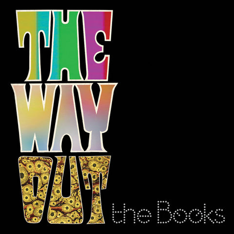 The Way Out - Temporary Residence Ltd
