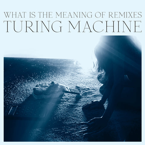 What Is The Meaning Of Remixes - Temporary Residence Ltd