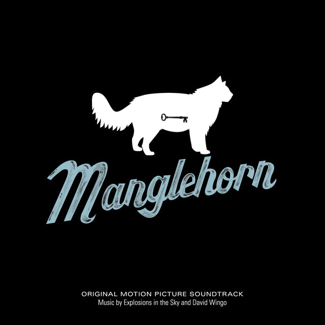 Manglehorn: An Original Motion Picture Soundtrack