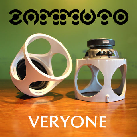 Veryone - Temporary Residence Ltd