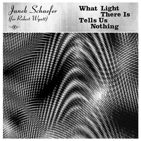 what light there is tells us nothing temporary residence ltd