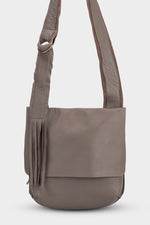 Scout Bag Grey