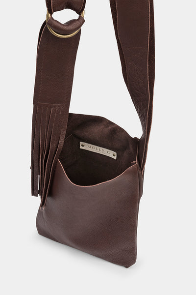 Wanderer Bag Chocolate