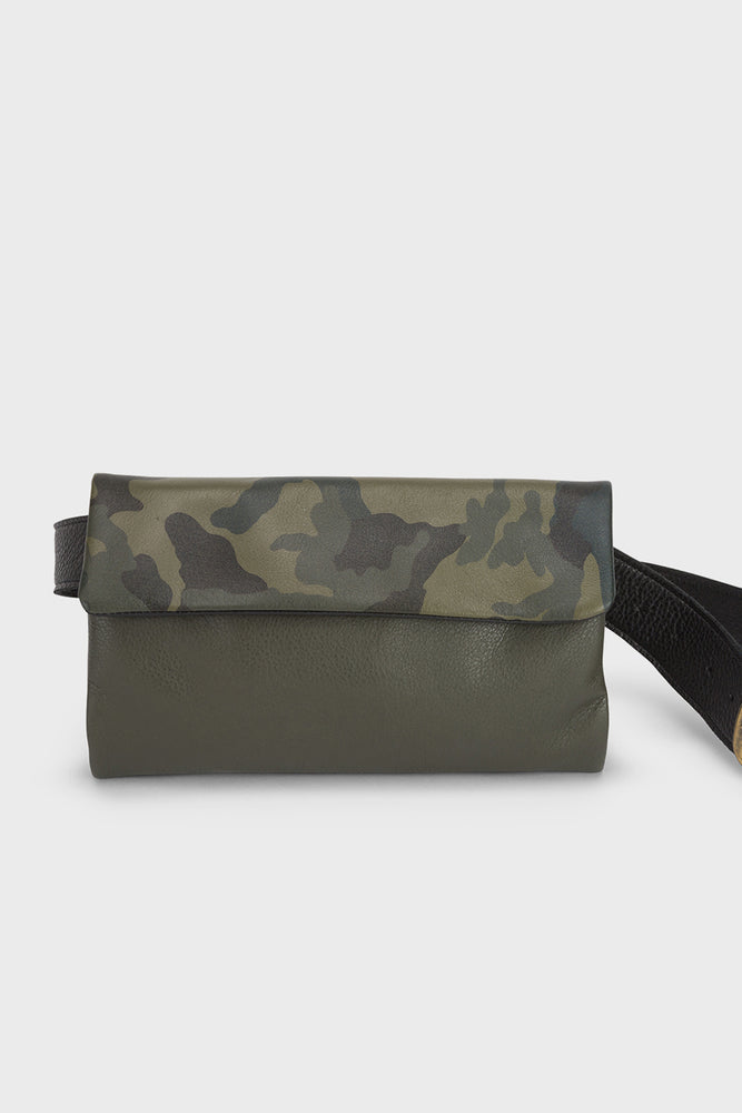 Williamsburg Hip Pack Camouflage