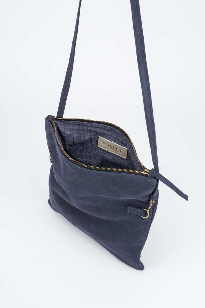 Dylan Navy (Limited-Run) - Molly G