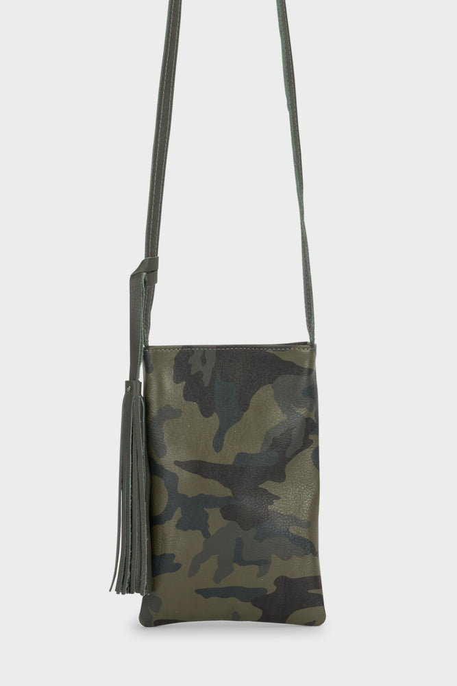 Frankie Bag Camouflage - Molly G