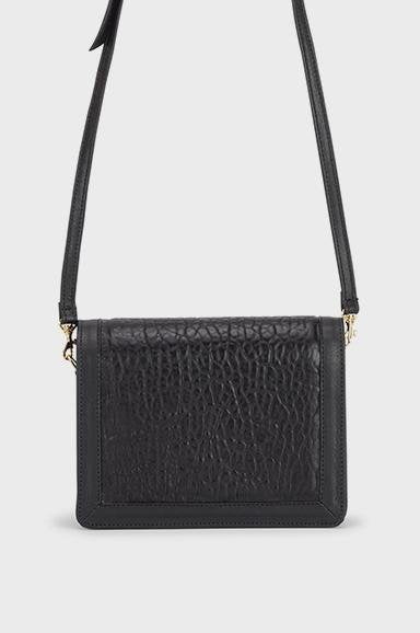 Lola Bag Black Portofino - Molly G