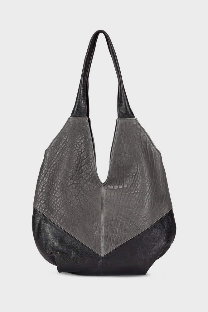 Louise Bag Charcoal Portofino