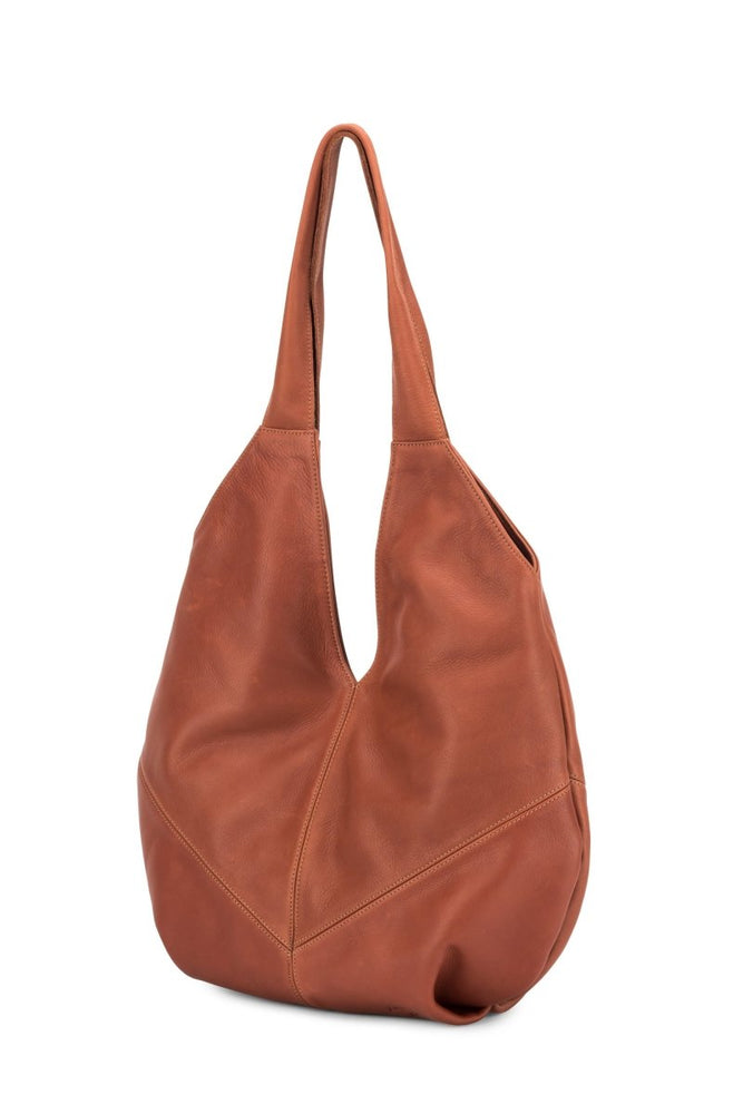 Louise Bag Cognac - Molly G