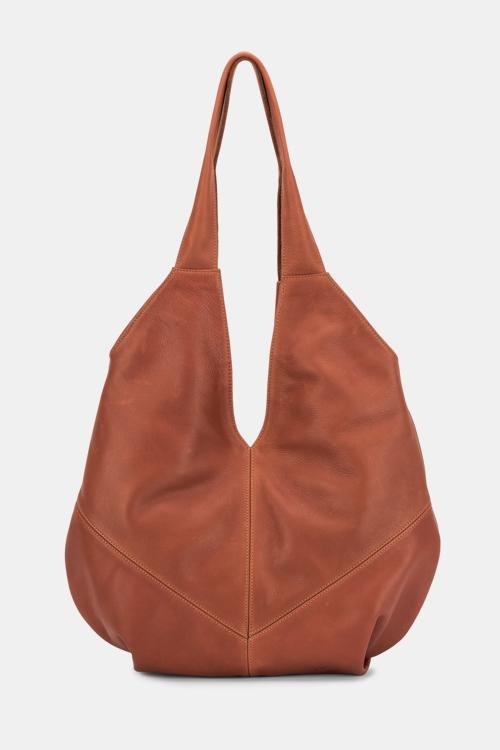 Louise Bag Cognac