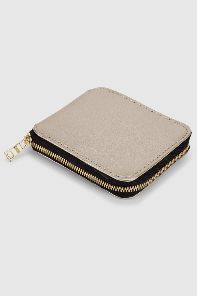 Lulu Wallet Platinum - Molly G