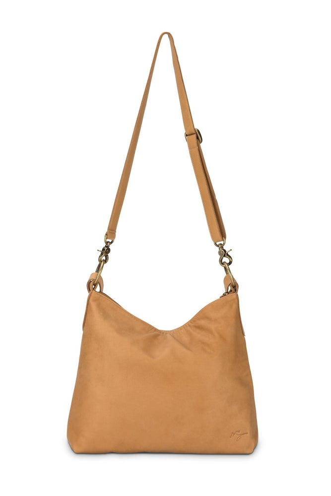Nomad Bag Chestnut Cobra - Molly G