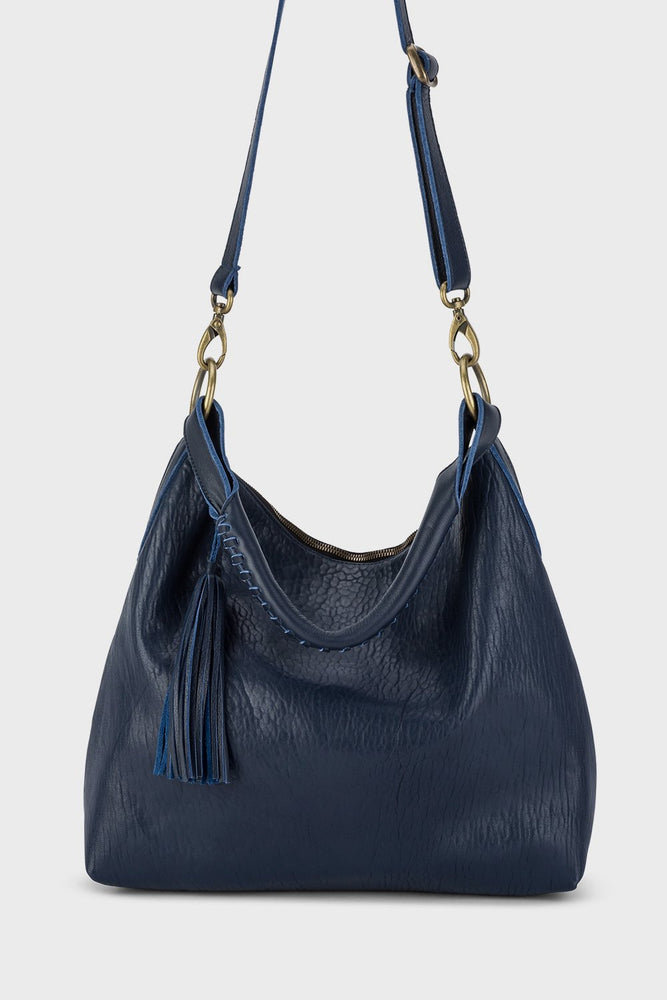 Nomad Bag Navy Portofino