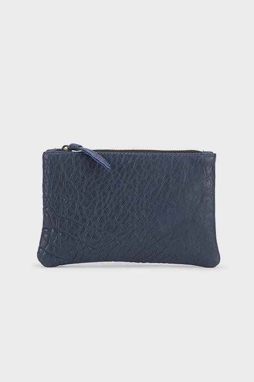 Rebel Mini Clutch Navy Portofino - Molly G
