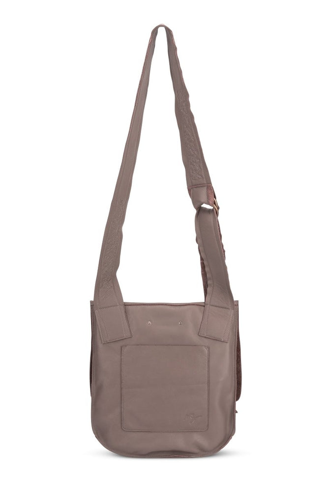 Scout Bag Grey - Molly G