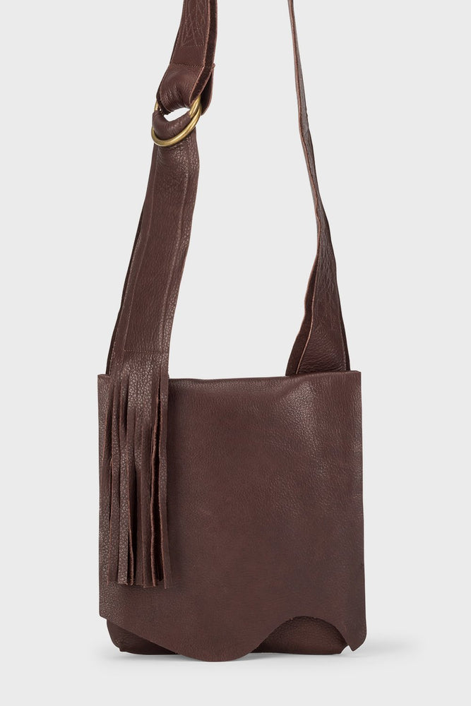 Wanderer Bag Chocolate - Molly G
