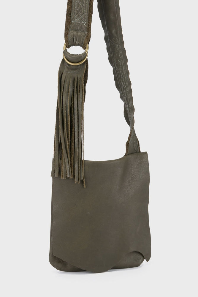 Wanderer Bag Olive - Molly G