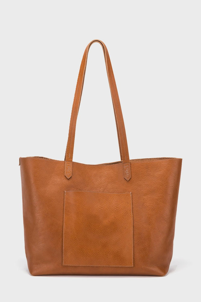 Wanderlust Tote Whiskey - Molly G