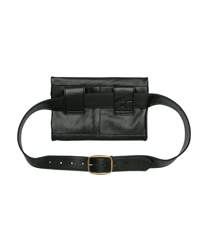 Williamsburg Hip Pack Black - Molly G