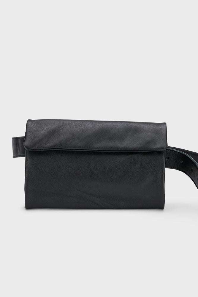 Williamsburg Hip Pack Black