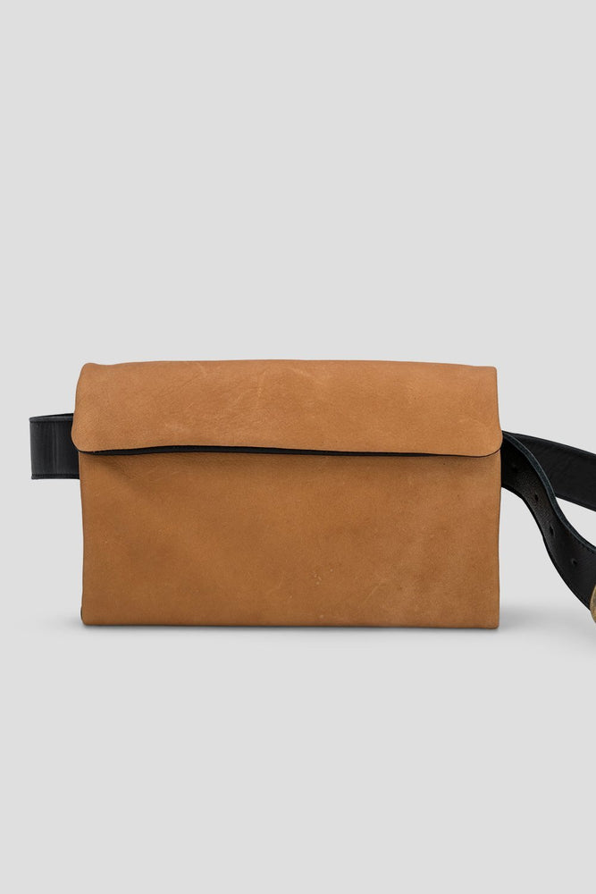Williamsburg Hip Pack Chestnut