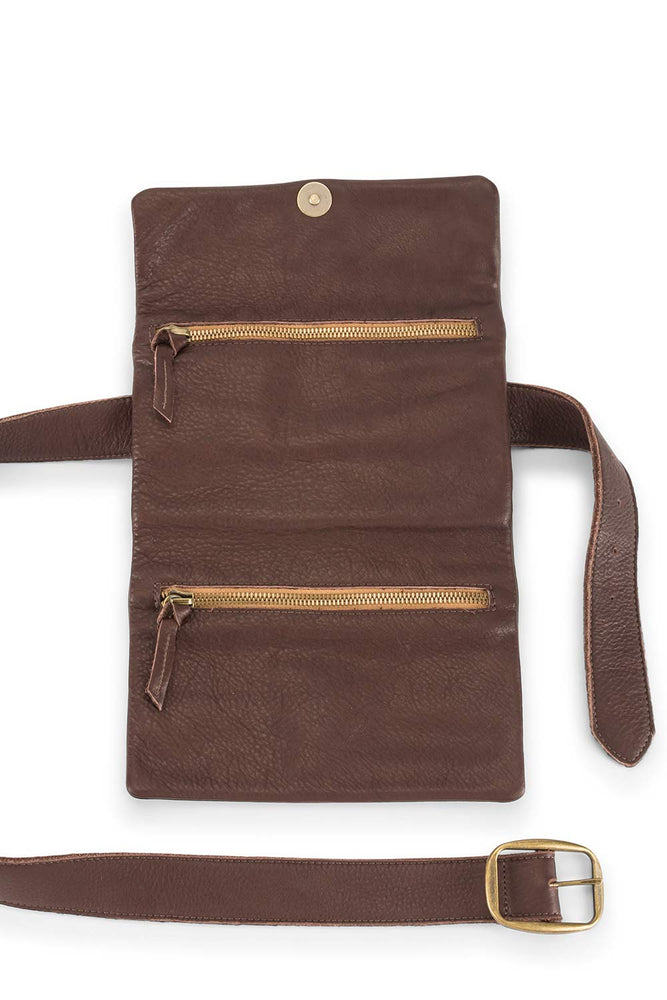 Williamsburg Hip Pack Olive - Molly G