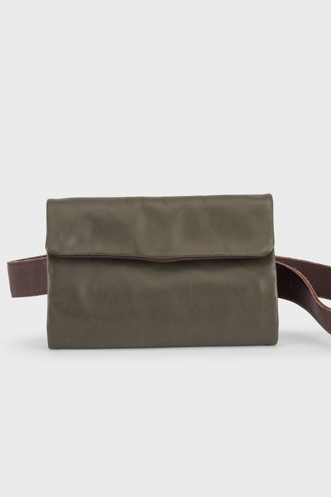 Williamsburg Hip Pack Olive