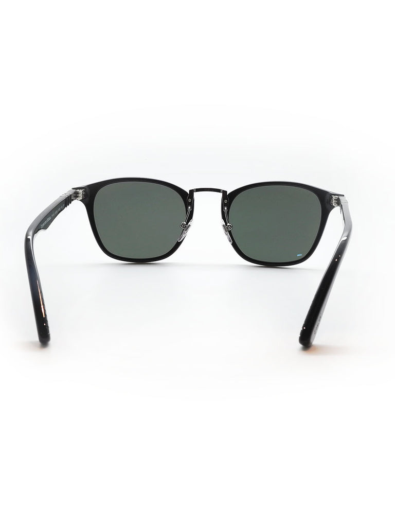 Persol sunglasses 3108S Typewriter Edition Black