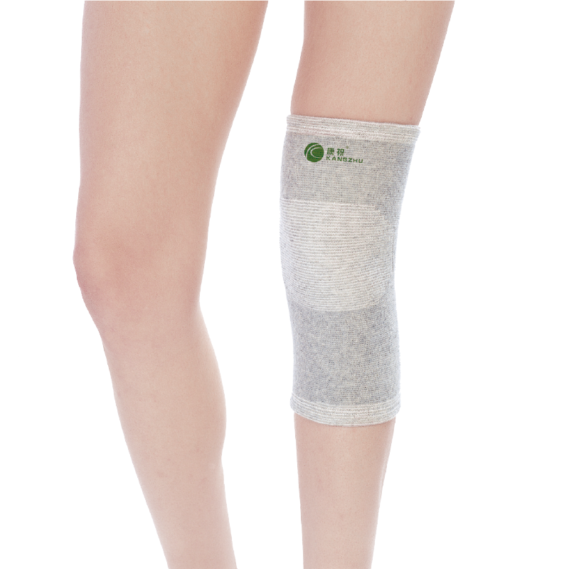 Far-Infrared Knee Protector 2PCS/ V-10 - Acubest