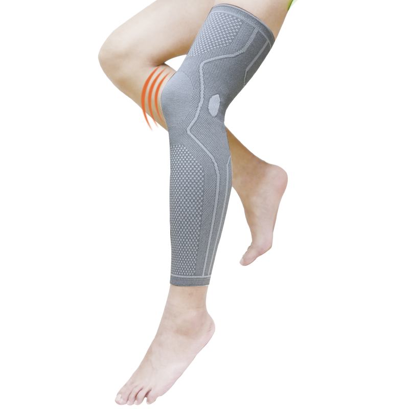 Far-Infrared Leg Protector 2PCS/ V-12 - Acubest