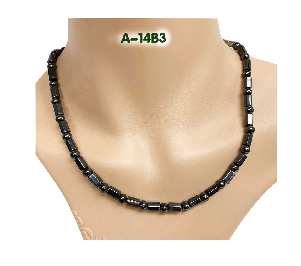 Magnetic Necklace / A-14B1 - Acubest