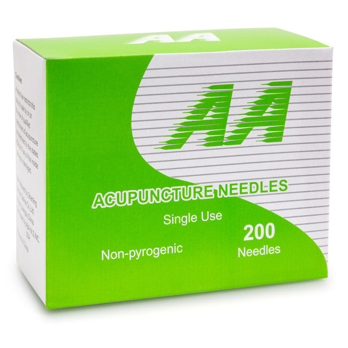 AA Brand Acupuncture Needles