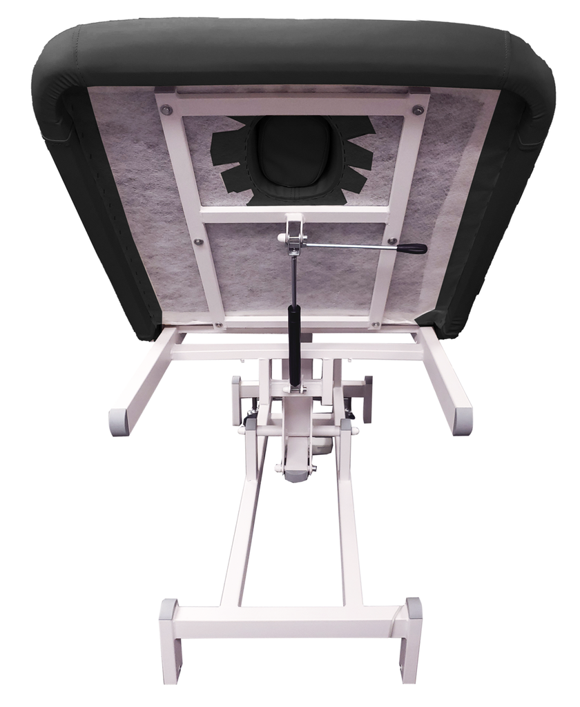 Electric auto adjustable massage/spa table T-19A7 - Acubest