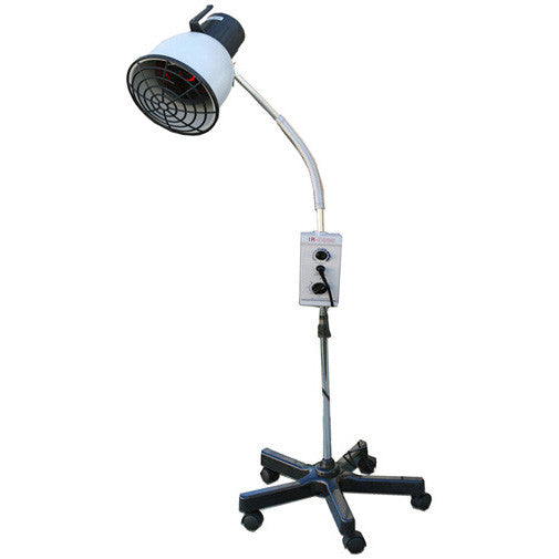 Infrared Heat Therapy Lamp / D-10E