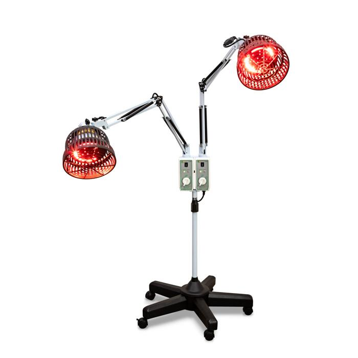 3-in-1 TDP Infrared Heat Therapy Lamp / D-10E