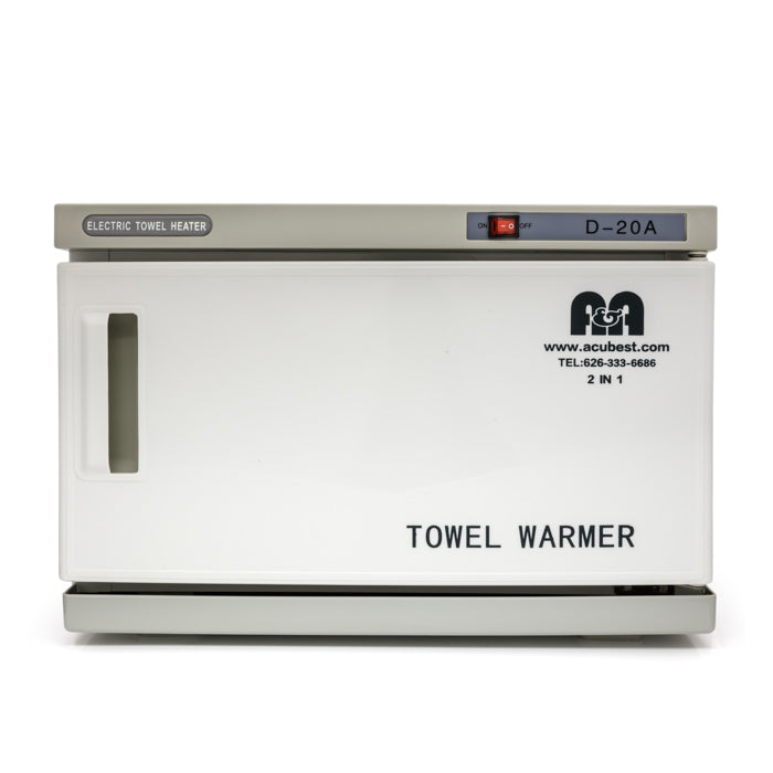 D-20A Towel warmer and UV disinfector
