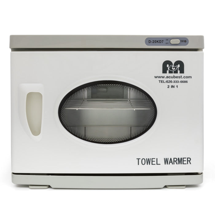 D-20KD7 Towel warmer and UV disinfector