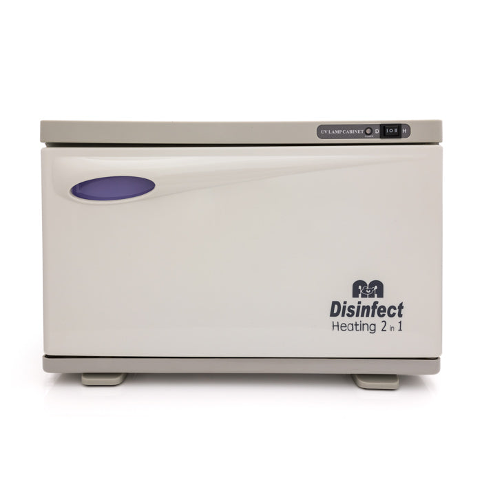 D-20UV2 UV Towel Disinfector and Warmer