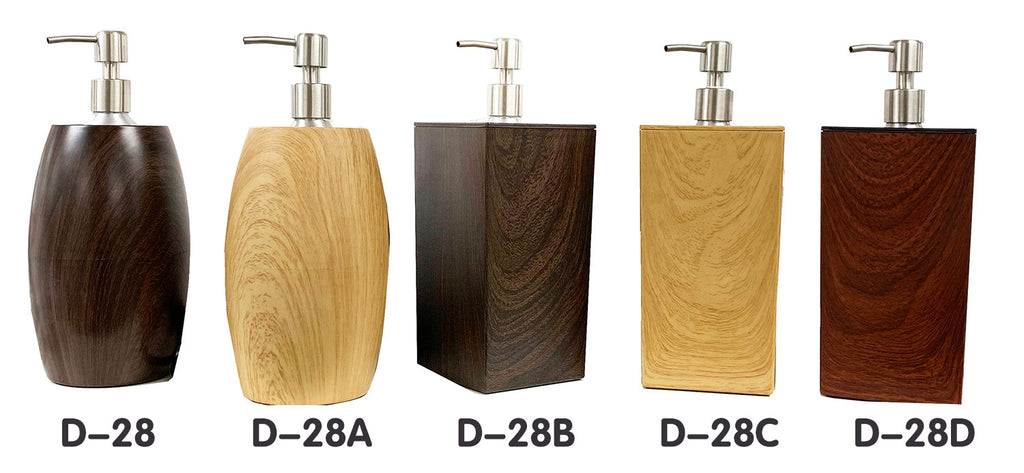 Oil & Lotion Warmer / D-28/D-28A/D-28B - Acubest