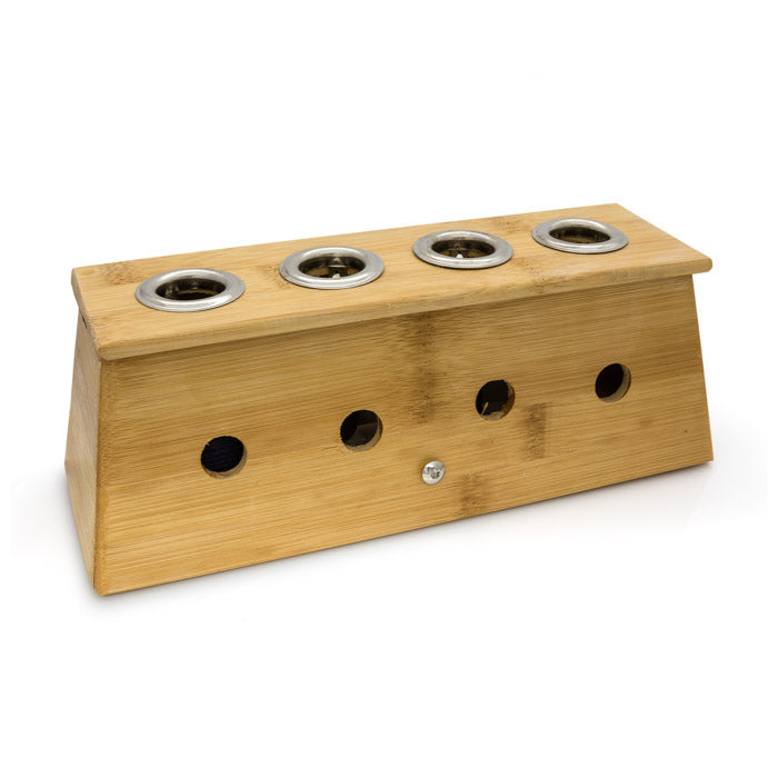 E-01C4 Moxibustion box