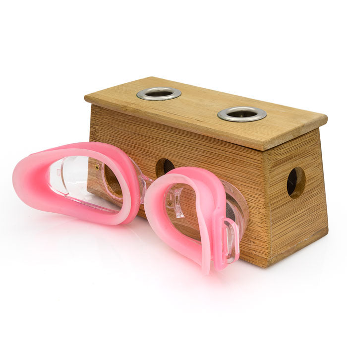 E-01C7 Eye moxibustion box