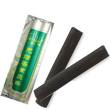 Moxa Roll/ Moxa Treatment / Moxa Moxibustion Roll/ Smokeless Pure Moxa Roll/ # F-01C