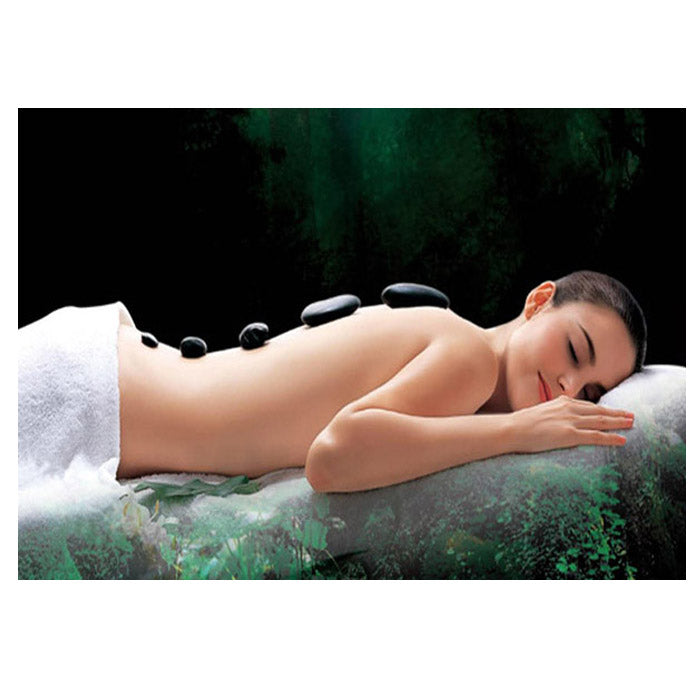 Large Massage Wall Print / G-08A21