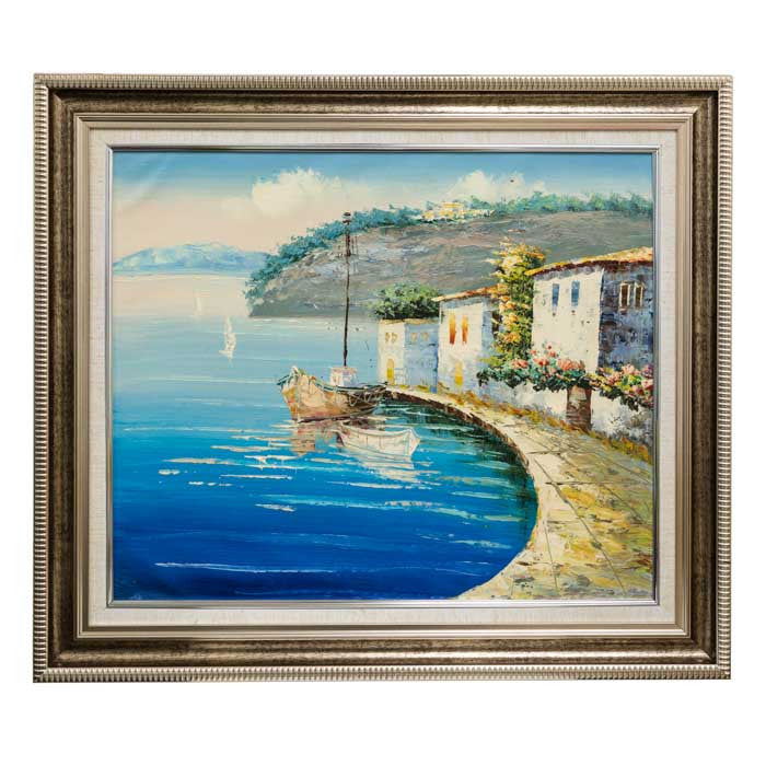 G-11B36 Framed Painting