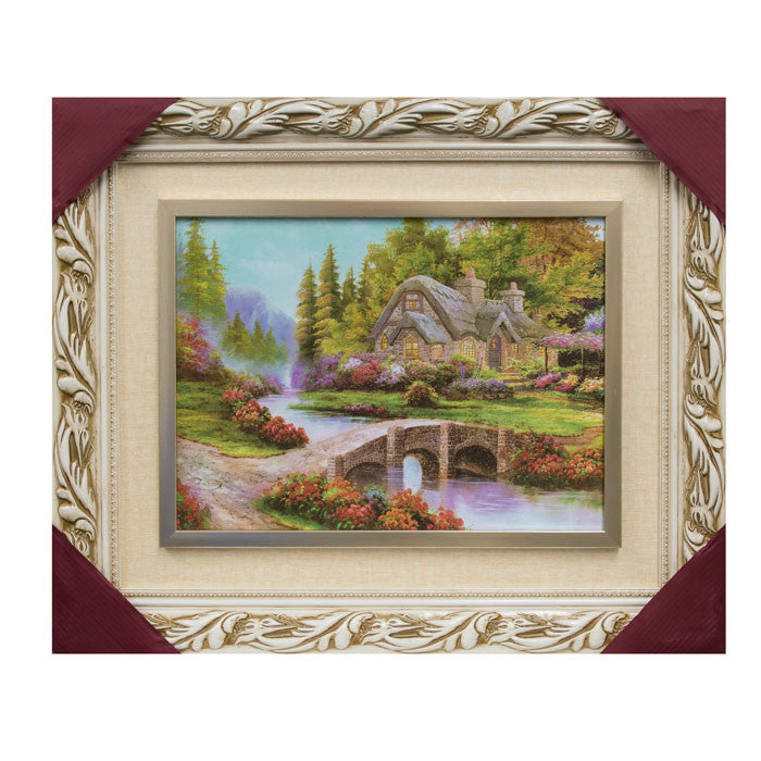 G-12B05 Framed Wall Art - Acubest