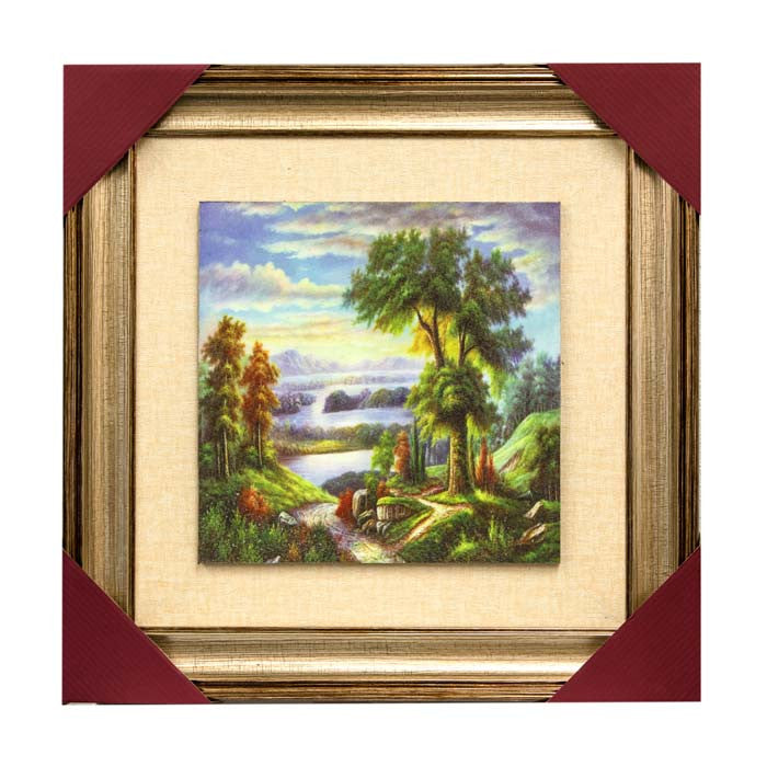 G-15C06 Framed Wall Art - Acubest